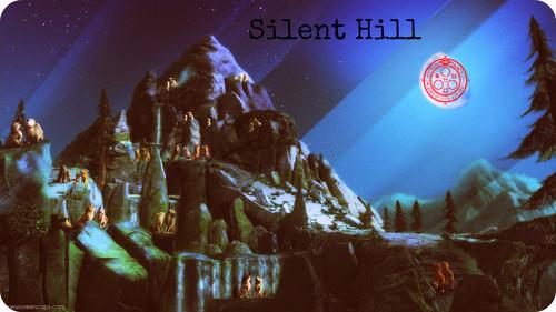Silent colina A&O Style