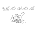 Simon's Cat Funnies <3