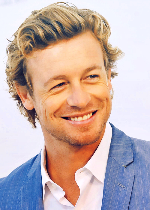 Simon - simon-baker Photo - Simon-simon-baker-31798178-500-700