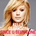 Since U Been Gone - kelly-clarkson photo