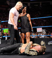 Smackdown Digitals 8/10/12 - vickie-guerrero photo