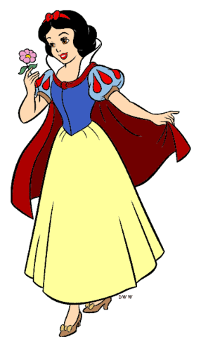 snow white and the seven dwarfs images snow white clipart rh fanpop com snow white clipart snow white clipart black and white