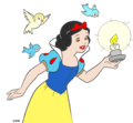 Snow White Clipart - snow-white-and-the-seven-dwarfs photo