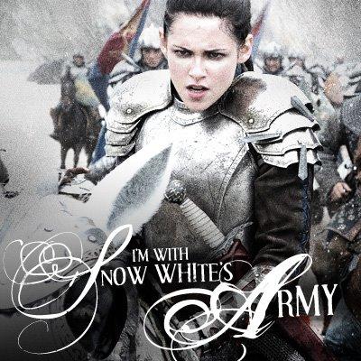 Snow Whites Army