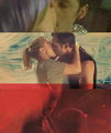 Sookie+Eric - true-blood fan art
