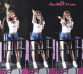 Sooyoung @ SMTOWN III Live Tour In Japan - sooyoung photo
