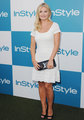 Sophia Bush11th Annual InStyle Summer Soiree - Arrivals