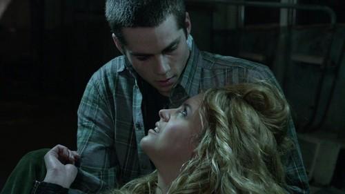 Stiles & Erica