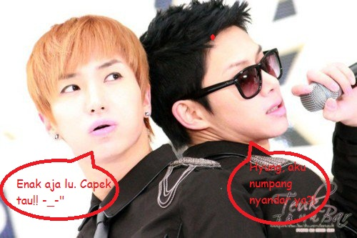Super Junior Funny :)