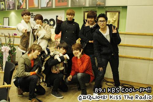 Super Junior ^_^