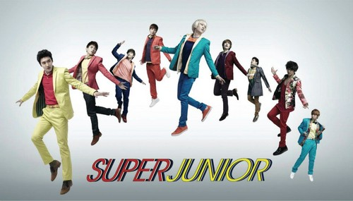 Super Junior ^_^ - super-junior Photo