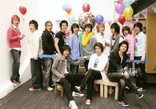Super Junior :)