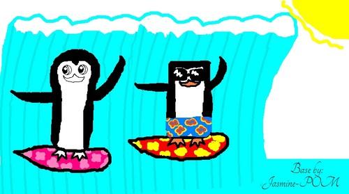Surfing Base