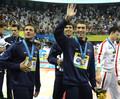 Swimming Day Fourteen - 14th FINA World Championships