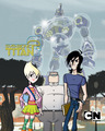 Sym-Bionic Titan - giant-robots photo