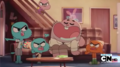 THE AMAZING WORLD OF GUMBALL THE REMOTE