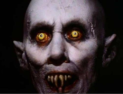 Filem Seram kertas dinding called THE MASTER FROM SALEMS LOT