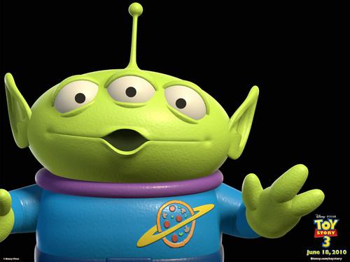 TS aliens