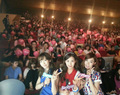 Taetaiseo Selca With SONE - kim-taeyeon photo