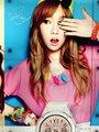 Taeyeon @ Casio Baby-G - kim-taeyeon photo