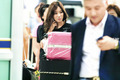 Taeyeon @ Gimpo Airport - kim-taeyeon photo
