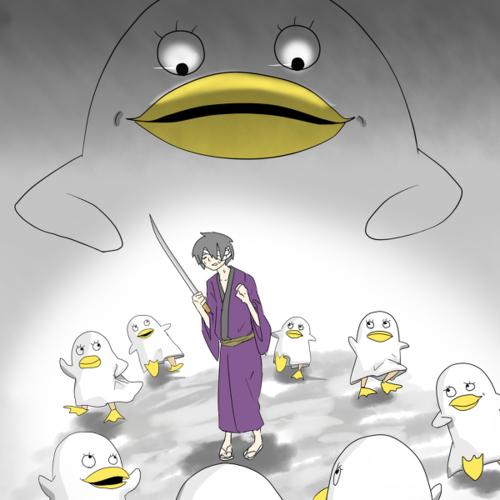 Takasugi vs. Elizabeth