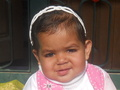 Tanvi - babies photo