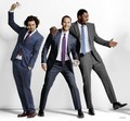 Taylor Kitsch, Aaron Johnson and Idris Elba - Esquire Magazine (2012) - taylor-kitsch photo
