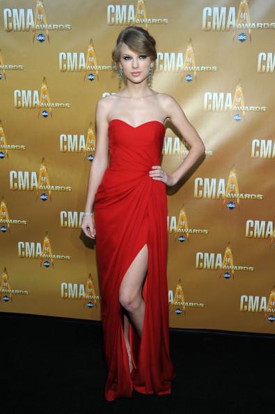 Taylor's dresses