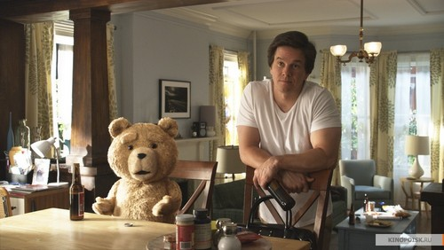 Ted screencaps
