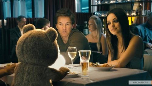 Ted screencaps