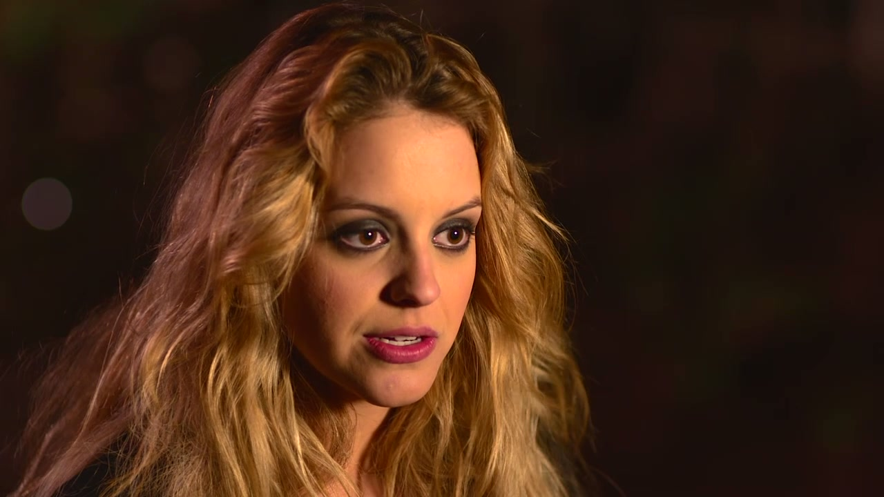 Gage Golightly Teen Wolf