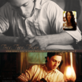 Tessa and Will - the-infernal-devices fan art