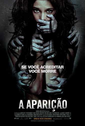 The Apparition (Brazil)
