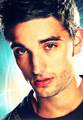 The Code Tom Parker - the-wanted photo