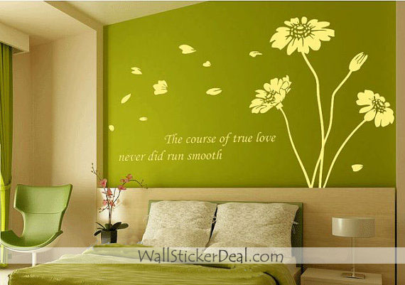 home decorating images the course of true love never did run smooth