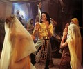 The Dance Of The Seven Veils - michael-jackson photo