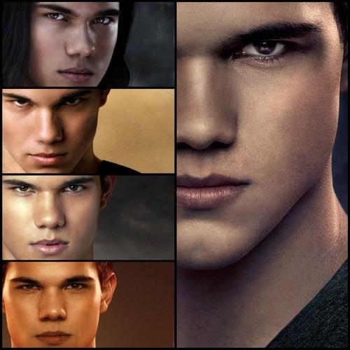 The Evolution of Jacob Black