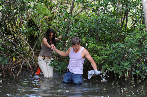 The Glades 3x09