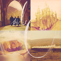 The Golden Trio - sweety63 fan art