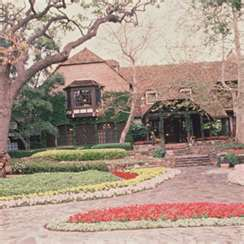 The Neverland Mansion