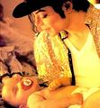 The Proud Papa - michael-jackson photo