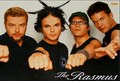 The Rasmus - the-rasmus photo