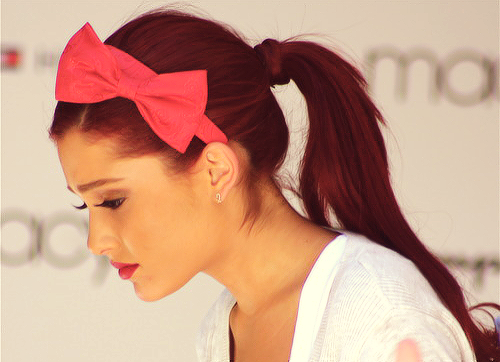 The Sexy Ariana <3