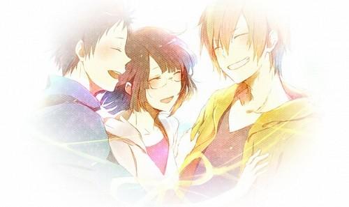 The Trio~