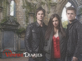 the-vampire-diaries-tv-show - The Vampire Diaries wallpaper