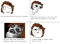 This Just Happened - rage-comics photo
