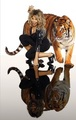 Tiger Tina - tina-turner fan art