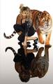 Tiger Tina - tina-turner fan art