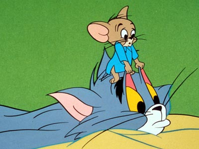 Tom & Jerry=) - tom-and-jerry Photo